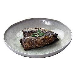 鰯の酢醤油煮